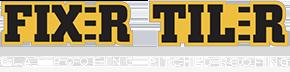 Fix-R Til-R Logo